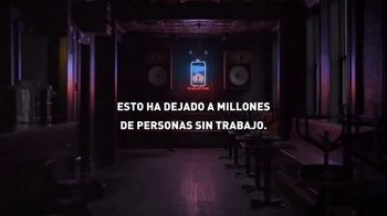Miller Lite TV Spot, 'Cada propina virtual ayuda' [Spanish] - Thumbnail 3