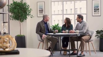 Certified Financial Planner TV Spot, 'Every Financial Plan'