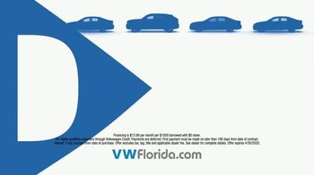 Volkswagen TV Spot, 'You Get Both' [T2] - Thumbnail 3