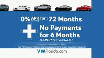 Volkswagen TV Spot, 'You Get Both' [T2] - Thumbnail 4