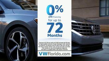 Volkswagen TV Spot, 'You Get Both' [T2] - Thumbnail 8
