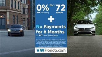 Volkswagen TV Spot, 'You Get Both' [T2] - Thumbnail 9