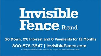 Invisible Fence TV Spot, 'Protection: Stay Safe at Home' - Thumbnail 5