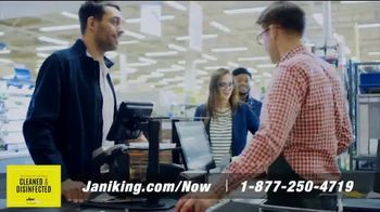 Jani-King TV Spot, 'Keep Your Employees and Customers Safe' - Thumbnail 2