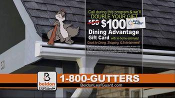 Beldon LeafGuard Spring Blowout Sale TV Spot, 'No Matter the Weather' - Thumbnail 6