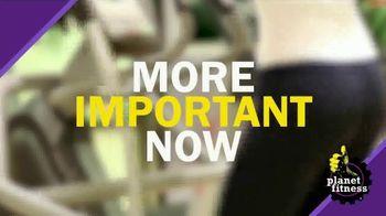 Planet Fitness TV Spot, 'Home Work-Ins' - Thumbnail 2