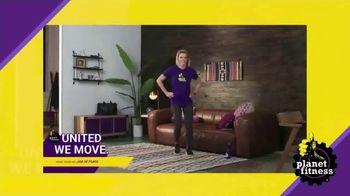Planet Fitness TV Spot, 'Home Work-Ins' - Thumbnail 4