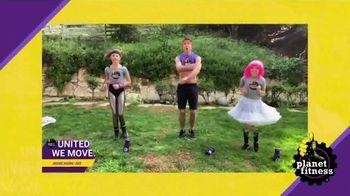 Planet Fitness TV Spot, 'Home Work-Ins' - Thumbnail 5
