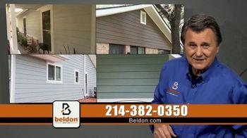 Beldon Siding TV Spot, 'Count on Us: $500 Off' - Thumbnail 1