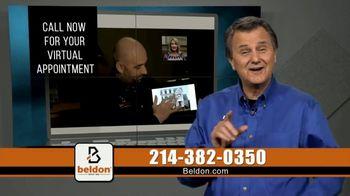 Beldon Siding TV Spot, 'Count on Us: $500 Off'