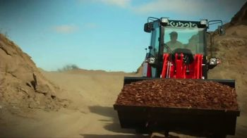 Kubota TV Spot, 'Construction Equipment: Attention to Detail' - Thumbnail 4