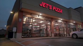 Jet's Pizza TV Spot, 'Contactless Delivery'