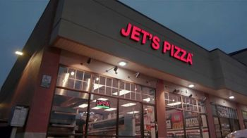 Jet's Pizza TV Spot, 'Contactless Delivery' - Thumbnail 2