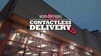 Jet's Pizza TV Spot, 'Contactless Delivery' - Thumbnail 3