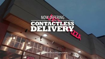 Jet's Pizza TV Spot, 'Contactless Delivery' - Thumbnail 4