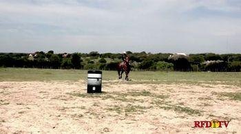 5 Star Pad TV Spot, 'Barrel Racing' - Thumbnail 1