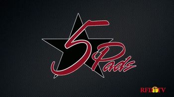 5 Star Pad TV Spot, 'Barrel Racing' - Thumbnail 4