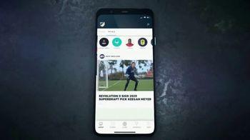 Major League Soccer App TV Spot, 'Take Control' - Thumbnail 1