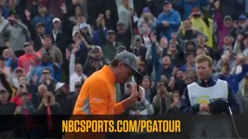 NBC Sports Gold TV Spot, 'PGA Tour Live: Get Free Access' - Thumbnail 3