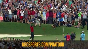 NBC Sports Gold TV Spot, \'PGA Tour Live: Get Free Access\'