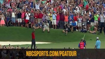 NBC Sports Gold TV Spot, 'PGA Tour Live: Get Free Access' - Thumbnail 5