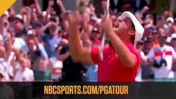 NBC Sports Gold TV Spot, 'PGA Tour Live: Get Free Access' - Thumbnail 8