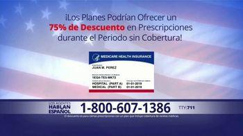 MedicareAdvantage.com TV Spot, 'Cambios: Telehealth' [Spanish] - Thumbnail 1