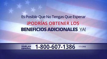 MedicareAdvantage.com TV Spot, 'Cambios: Telehealth' [Spanish] - Thumbnail 3
