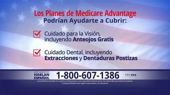 MedicareAdvantage.com TV Spot, 'Cambios: Telehealth' [Spanish] - Thumbnail 4