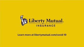 Liberty Mutual TV Spot, 'Not Alone' - Thumbnail 4