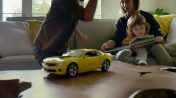Pennzoil TV Spot, 'Stay Safe. Stay Home.' - Thumbnail 8