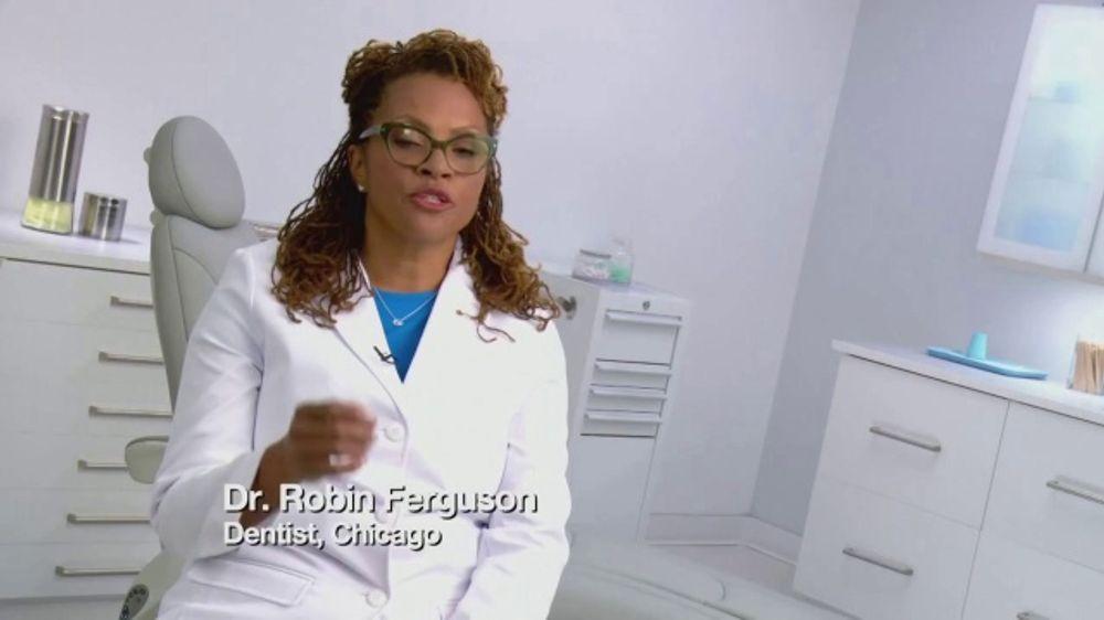 ProNamel Repair TV Commercial, 'Acidic Foods'
