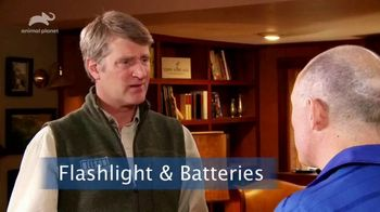 Allstate TV Spot, 'Tip 18: Storm Preparations' Featuring Pete Nelson - Thumbnail 7