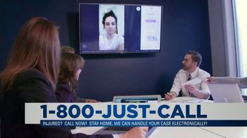 Parker Waichman TV Spot, 'Stay At Home: Electronic Consultations' - Thumbnail 6