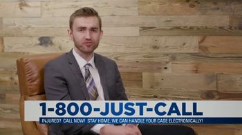 Parker Waichman TV Spot, 'Stay At Home: Electronic Consultations' - Thumbnail 9