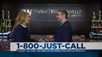 Parker Waichman TV Spot, 'Plan for the Future' - Thumbnail 7