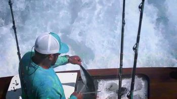 Columbia Performance Fishing Gear TV Spot, 'Hunting Grounds' - Thumbnail 4
