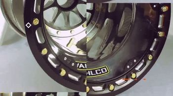 Vahlco Wheels TV Spot, 'When Performance Matters Most' - Thumbnail 4