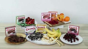 Creamies TV Spot, 'Ice Cream Season' - Thumbnail 1