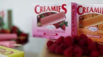 Creamies TV Spot, 'Ice Cream Season' - Thumbnail 4