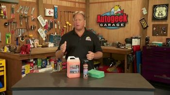 Autogeek.com TV Spot, 'P&S Double Black Bead Maker' - Thumbnail 1