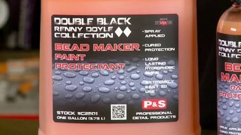 Autogeek.com TV Spot, 'P&S Double Black Bead Maker' - Thumbnail 3