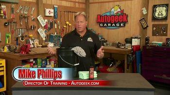 Autogeek.com TV Spot, 'Wolfgang Uber SIO2 Coating Wash' - Thumbnail 1