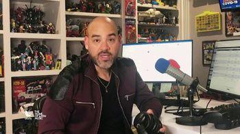 Uforia Music TV Spot, 'Tiempos difíciles' con El Bueno, La Mala y El Feo [Spanish] - Thumbnail 7