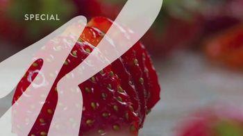 Special K Red Berries TV Spot, 'Fresas de verdad' [Spanish] - Thumbnail 1