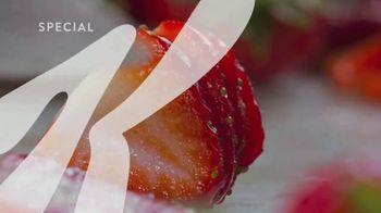 Special K Red Berries TV Spot, 'Fresas de verdad' [Spanish] - Thumbnail 2