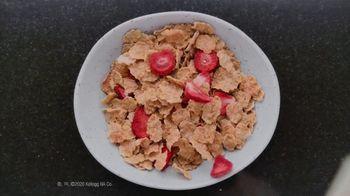 Special K Red Berries TV Spot, 'Fresas de verdad' [Spanish] - Thumbnail 8