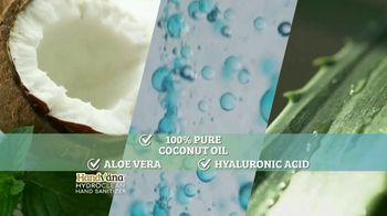 Handvana Hydroclean Hand Sanitizer TV Spot, 'Trusted' - Thumbnail 2