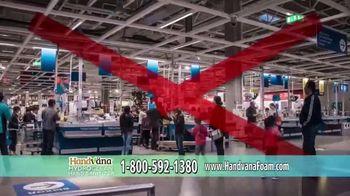 Handvana Hydroclean Hand Sanitizer TV Spot, 'Trusted' - Thumbnail 6