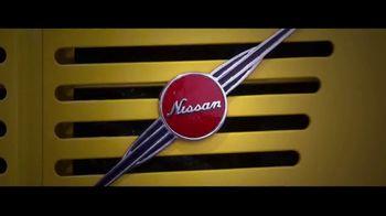 Nissan TV Spot, 'Ayuda cuando más lo necesitas' [Spanish] [T1] - Thumbnail 1
